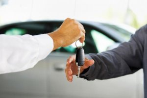 Прокат автомобиля - современный выбор
