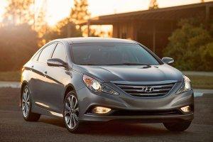 Новое поколение Hyundai Sonata скоро поступит в продажу