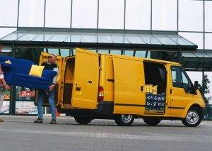 Каким способом перевозить вещи при переезде?