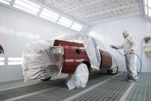 Ремонтировать автомобиль нужно в надежном автосервисе