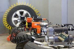 Автомобильные аксессуары – достаточное условие комфорта