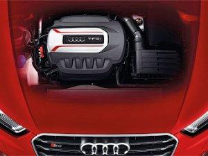 Руководство Audi рассказало о революционном моторе