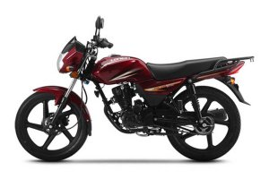 Купил мотоцикл Loncin City Star LX125-71A и остался доволен