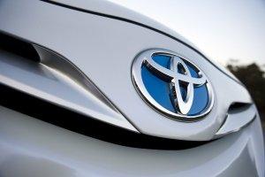 Компания Toyota разработала два новых двигателя