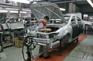 В Чечне будет построен новый автомобильный завод
