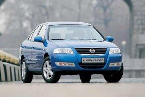 Вариативность Nissan Almera стала больше