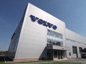 Volvo откроет дилерские центры в южных регионах России