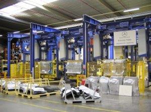Компания Ideal Automotive расширяет свое производство в Чехии
