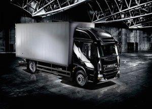IVECO Eurocargo – грузовики ХХІ века