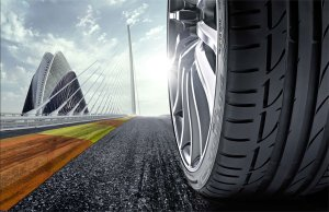 Как правильно подобрать диски и шины?