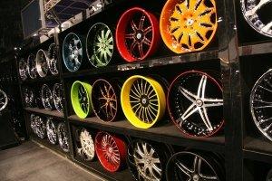 Виды автомобильных дисков, их плюсы и минусы