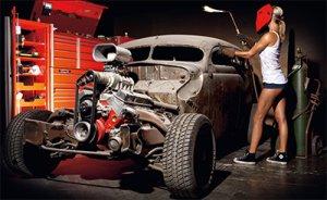 Каким бывает кузовной ремонт автомобилей