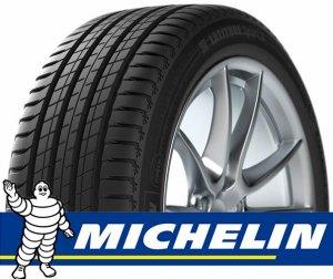Новые шины для внедорожников от Michelin