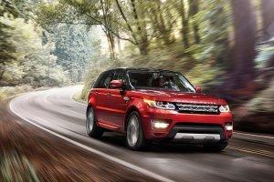 За автомобилем Range Rover можно будет следить дистанционно