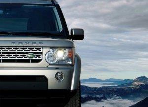 Ремонт Ленд Ровер — кому доверить свою машину?