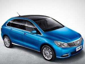 Daimler Denza – новое детище Daimler и BYD