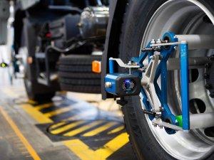 Нужно ли производить регулировку угла установки колес?