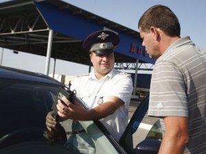 Госдума не будет повышать ряд штрафов для автомобилистов