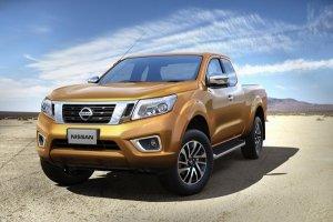 Nissan официально представляет новый Navara