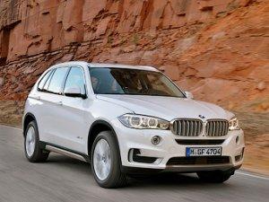 BMW стала самым популярным производителем премиальных машин