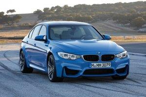 Будущее поколение BMW «первой» серии появится через четыре года