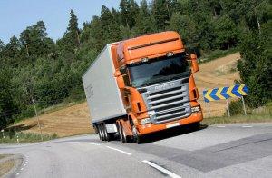На чем основывается перевозка негабаритных грузов автотранспортом