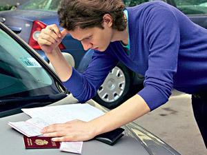 Правильная процедура переоформления автомобиля