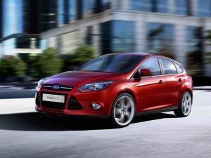 В автомобилях Ford хозяин сможет контролировать посторонних за рулем