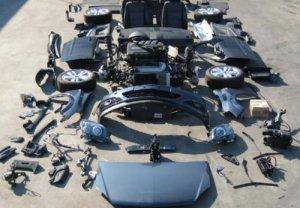 Чем хороши автомобильные разборки?