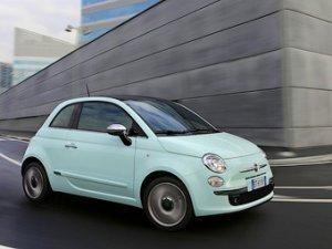 В России начали торговать обновленным автомобилем Fiat 500
