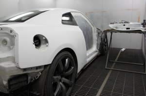 Авто – ремонт, покраска и диагностика