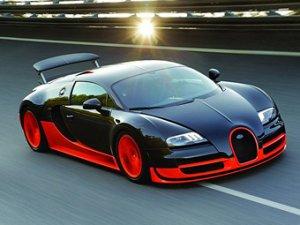Bugatti выпустит преемника суперкара Veyron