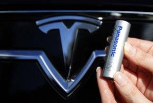 Panasonic и Tesla будут заниматься совместным выпуском новых аккумуляторов