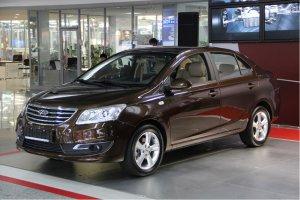 В России начнется производство двух моделей компании Chery