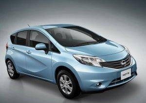Компания Nissan представила Note нового поколения