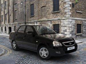 Названы цены на Lada Priora с роботизированной коробкой передач