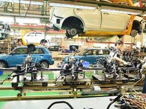Компания Lifan построит завод в Калужской области
