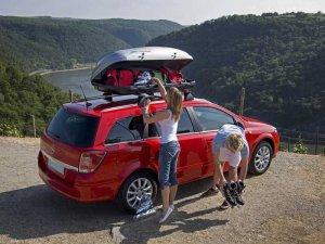 Какие страны Европы лучшие для автомобильного туризма?