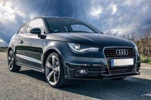 В Новосибирске откроется новый дилерский центр Audi