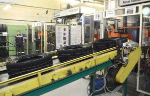Pirelli инвестирует в Кировский шинный завод