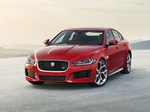 Jaguar XE представлен официально