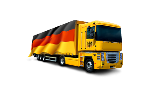 Доставка грузов из Германии