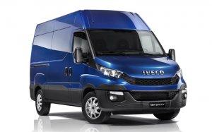 Компания Iveco представляет свои новинки