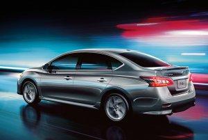 Названа российская цена Nissan Sentra