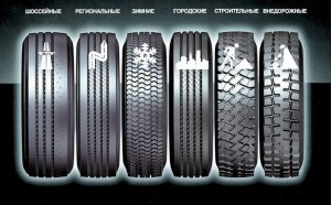 Как быстро и без проблем подобрать себе автомобильную резину?
