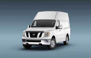 Nissan разрабатывает автопилот для коммерческого транспорта