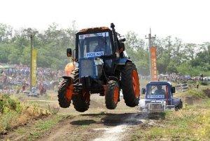Правила эксплуатации трактора МТЗ