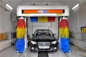 Как добиться непревзойденной чистоты своего автомобиля?