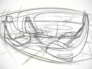 Mercedes-Benz показал интерьер автомобиля с автопилотом