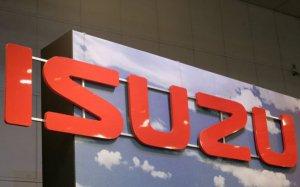 Isuzu и General Motors разработают совместный пикап